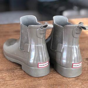 Hunter Booties